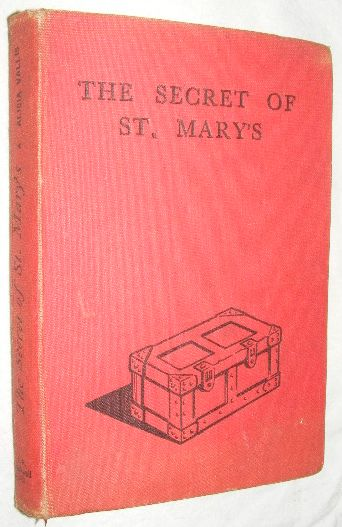Image for The Secret of St. Mary's