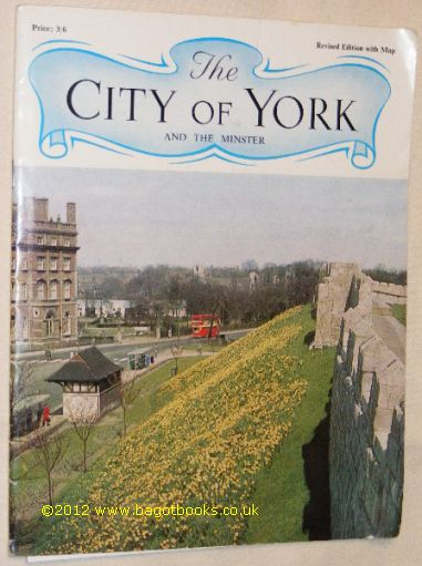 Image for The City of York